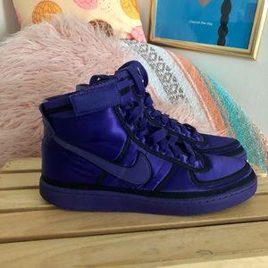 Nike Vandal High Supreme QS PRPL